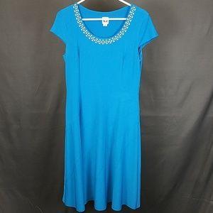 3 for 10- Anne Klein dress size 10